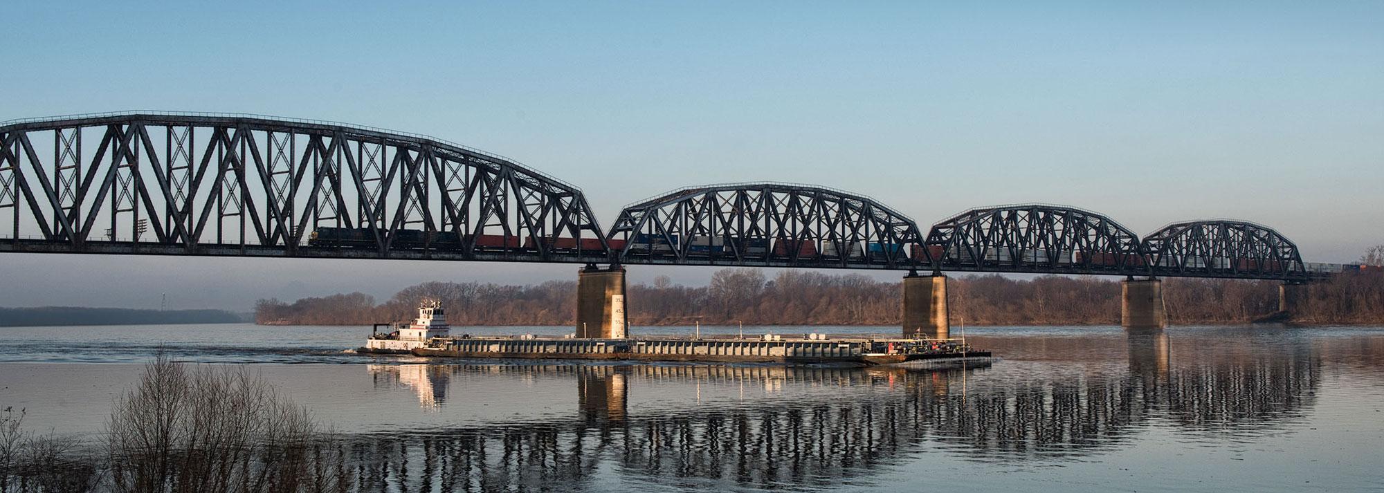 Barge-Bridge-Slide